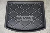【吉特汽車百貨】第二代 馬自達 新MAZDA3 5門 專用凹槽防水托盤 防水墊 防水防塵 密合度高