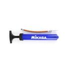 MIKASA 打氣筒(籃球 足球 排球 躲避球 附球針  ≡排汗專家≡