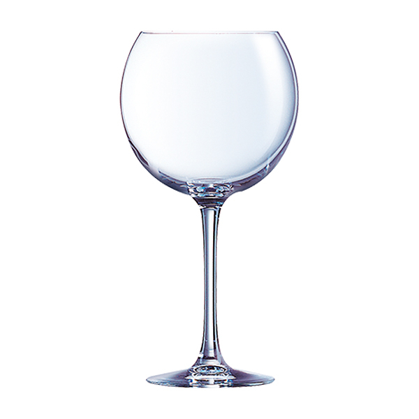 Chef & Sommelier / CABERNET系列 / BALLON 葡萄酒杯580ml(6入)