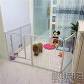 狗狗圍欄 室內護欄寵物狗柵欄 小型中型犬大型犬狗籠子