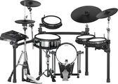 凱傑樂器 好禮贈送 24零利率 Roland TD50K V-Durms 頂級 電子鼓 公司貨