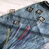 腰带皮带女透明皮帶女簡約百搭學生果凍褲腰帶女款韓版裝飾伊韓時尚
