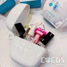(防疫小物)Inomata Mask Case 口罩酒精收納隨身盒 防疫小物 可放酒精 可放口罩 COCOS QQ050
