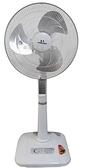東亮 16吋(40公分)鋁葉立扇/電扇/工業扇TL-169《刷卡分期+免運費》