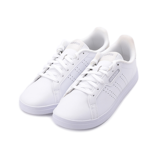 ADIDAS NEO COURTPOINT CL X 網球鞋 全白 FW3254 女鞋
