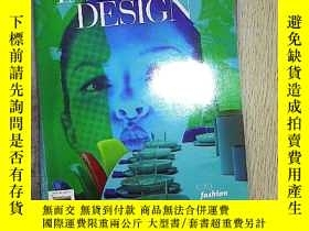二手書博民逛書店INTERIOR罕見DESIGN 2014 4 NUMBERY2
