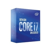 Intel i7-10700KF【8核/16緒】【刷卡分期價】