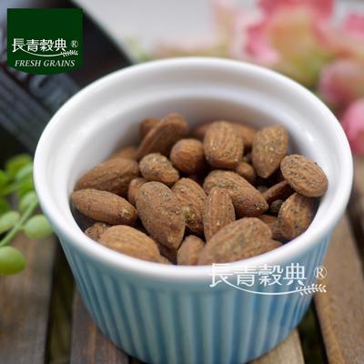 『長青穀典』 花椒杏仁果 80g/罐
