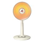 【嘉麗寶】14吋碳素定時電暖器 SN-9314-2T