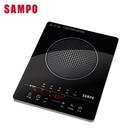 ◤A級福利品‧數量有限◢【SAMPO 聲寶】微電腦觸控黑晶電陶爐 KM-ZA13P