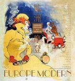 歐洲摩登:美感與速度的現代記憶
