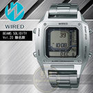 WIRED X BEAMS SOLIDI...