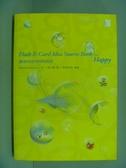 【書寶二手書T9/電腦_XBB】Flash E-Card Idea Source Book~Happy激發你的無限創意_