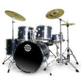 凱傑樂器 DIXON DX系列 爵士鼓 搭配 9270 (細)腳架 註:含SABIAN SBR 套鈸