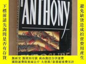 二手書博民逛書店EXPOSURE:Evelyn罕見Anthony 英文原版Y14
