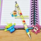 日本迪士尼筆 玩具總動員 蛋頭先生 蛋頭太太 表情 自動鉛筆 筆 造型筆 自動筆 COCOS GN125