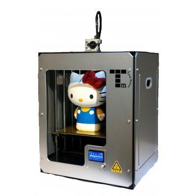 Tree Maker 3D印表機【TreeMaker No.4】(最大列印尺寸26.0*26.0*40.0) 3D印表機 TreeMaker 3D printer 3D打印機