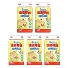 【南紡購物中心】滿意寶寶 活潑寶寶 紙尿褲 L 46片*5包入(箱購)