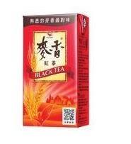 統一麥香紅茶 300ml-24入/箱【合迷雅好物超級商城】