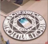 【全網熱銷】無線充電器 魔法陣無線充電器蘋果x三星S9手機小米mix2siPhone8plus通用