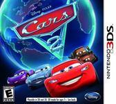3DS Cars 2 汽車總動員 2(美版代購)