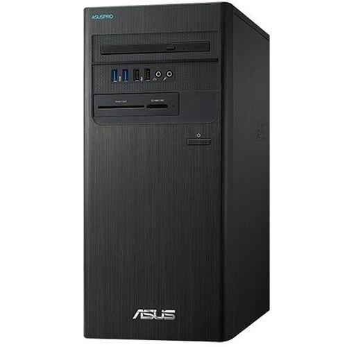 華碩 M640MB 商用主機【Intel Core i3-9100 / 8GB記憶體 / 1TB硬碟 / NO OS】(B360)