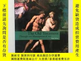 二手書博民逛書店The罕見Old Testament Through 100 M