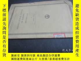 二手書博民逛書店technical罕見bulletin NO. 101---ag