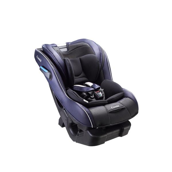 【愛吾兒】Combi 康貝 Prim Long EG 0-7 歲汽車安全座椅 普魯士藍