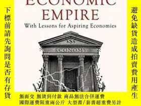 二手書博民逛書店The罕見Rise And Fall Of An Economic Empire: With Lessons Fo