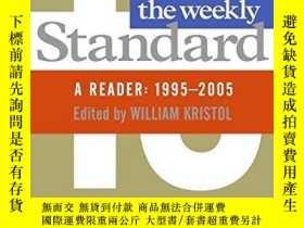 二手書博民逛書店The罕見Weekly StandardY256260 William Kristol Harper Pere