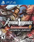 PS4 Dynasty Warriors 8: Xtreme Legends Complete Edition 真‧三國無雙 7 with 猛將傳(美版代購)