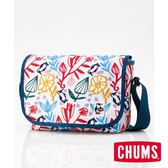 【CHUMS】Eco Flap 迷你肩背包 三色任選 -CH602477