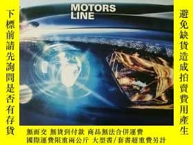 二手書博民逛書店HYUNDAI罕見MOTOR GROUP MONTHLY MAG