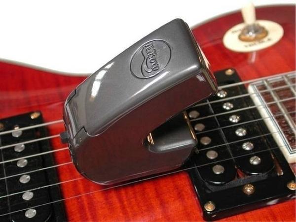 ☆ 唐尼樂器︵☆全新美國 EBow Electronic Bow Plus 電吉他電子弓/魔音器