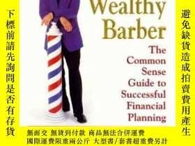 二手書博民逛書店The罕見Wealthy BarberY256260 David Chilton Stoddart 出版20