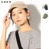 法國亞麻 棒球帽 免運費 日本品牌【coen】