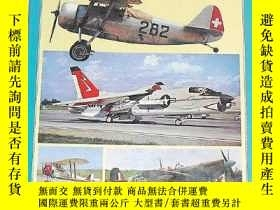二手書博民逛書店An罕見Illustrated History of Aircraft-有插圖的飛機歷史Y443421 Dav
