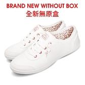 【US10-NG出清】Skechers 休閒鞋 Bobs B Cute 白 金 女鞋 全新無原盒 休閒運動鞋【ACS】