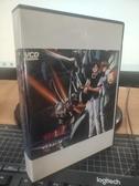 挖寶二手片-THD-415-正版VCD-動畫【冥王計畫 1-4 完 4碟】-日語發音(直購價)