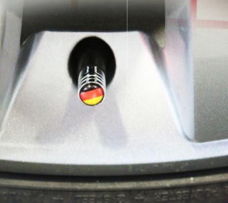 輪胎氣嘴蓋 輪胎蓋 重機 機車 汽車 AUDI VW BMW BENZ  SUBARU MAZDA SUZUKI 沂軒精品 A0023