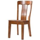餐椅 CV-750-4 聖保羅胡桃餐椅【大眾家居舘】