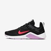 Nike W Legend Essential [CD0212-007] 女鞋 慢跑 運動 訓練 健身 輕量 穿搭 黑