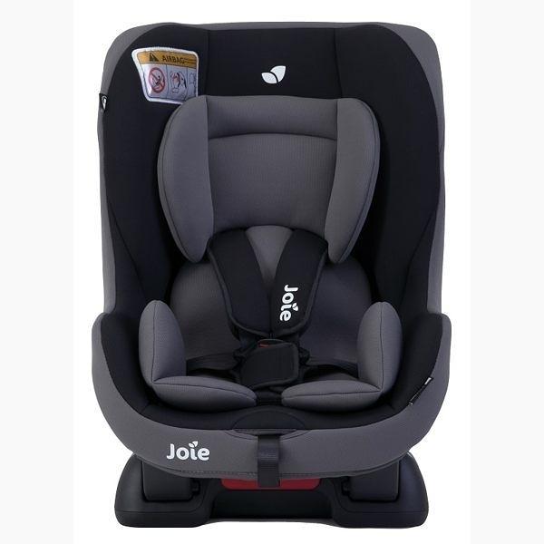 奇哥Joie tilt 0-4歲雙向汽車安全座椅(汽座) 黑灰 3298元 (無法超商取件)