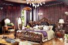 【大熊傢俱】RE939 新古典床  新古典 皮床 歐式古典 床架  雙人床台 雙人床 歐式 五尺床 六尺床