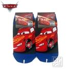 迪士尼 CARS 閃電麥坤直板襪 CA-A506 短襪 船襪~DK襪子毛巾大王