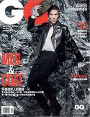 GQ雜誌 男性時尚雜誌一年12期 2000元(加贈2期)【SV6733】快樂生活網