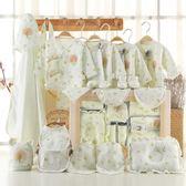 新生兒禮盒套裝嬰兒衣服純棉春秋夏季0-3個月6初生剛出生寶寶用品