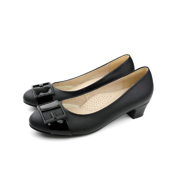HUMAN PEACE 皮鞋 女鞋 黑色 no231