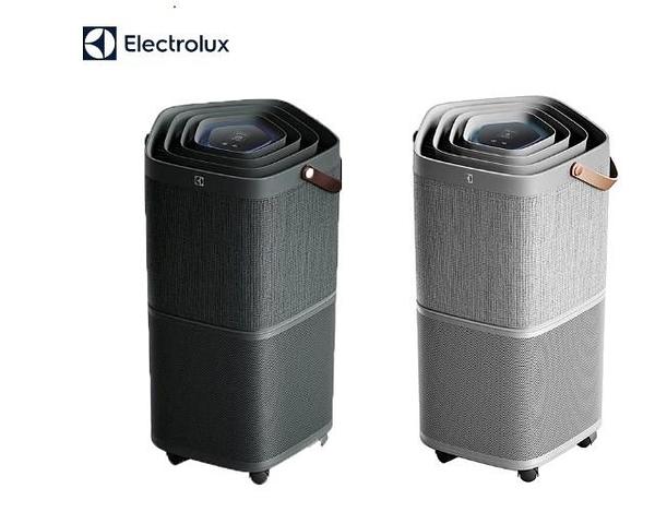 【送烤麵包機】伊萊克斯 高效能 抗菌 空氣清淨機 PA91-406DG PA91-406GY PA91-406